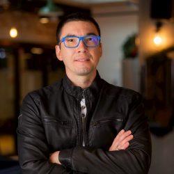 Jacek Kosciesza portrait