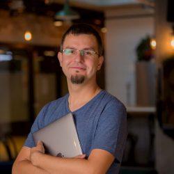 Lucas Korol portrait