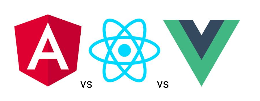 Best technology for FinTech: Angular vs React vs Vue