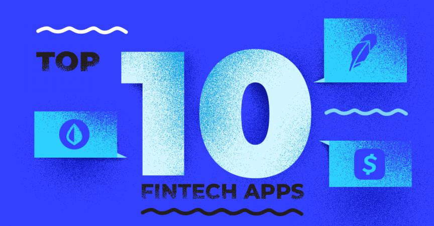 top-10-fintech-apps