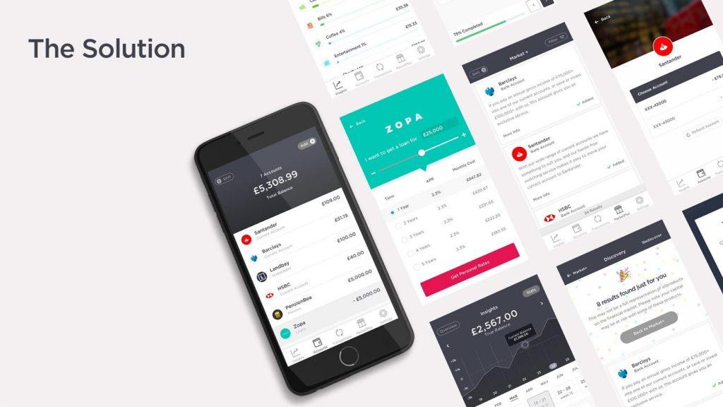 Bud open banking app