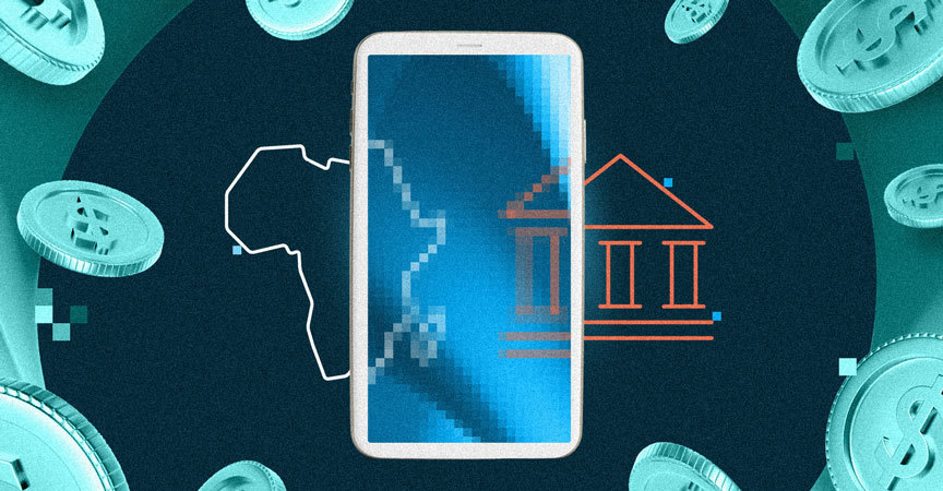 Neobanking in Africa