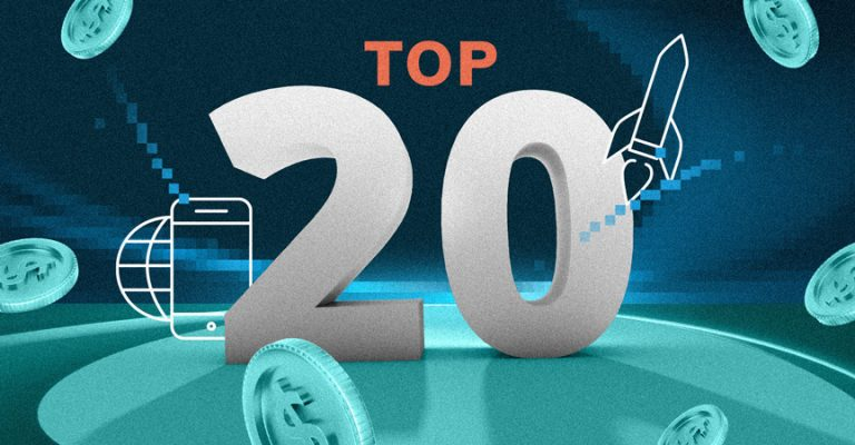 TOP 20 FinTech Companies & Startups to Watch in 2021 ...