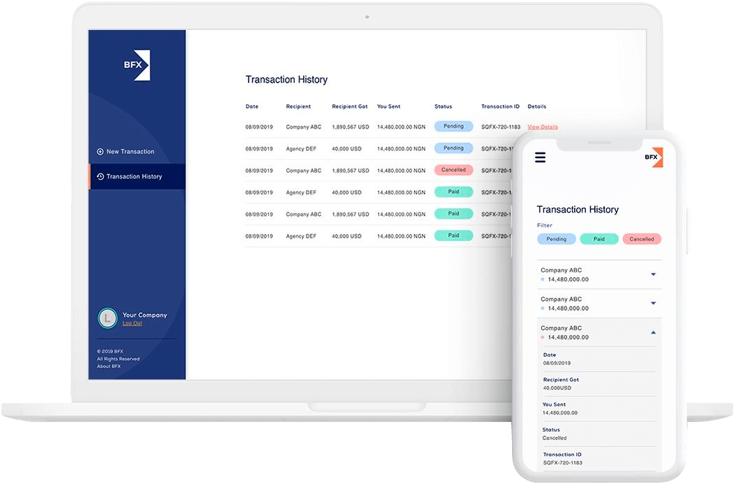 Ux design for banking