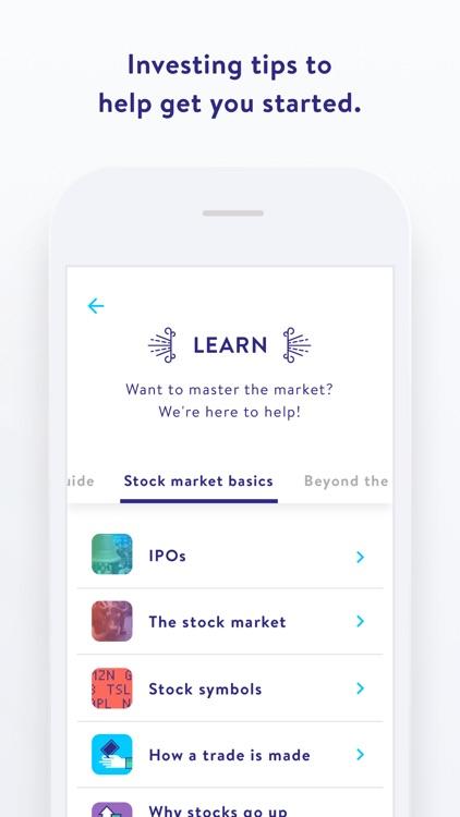 Steps in storytelling with data - Stockpile