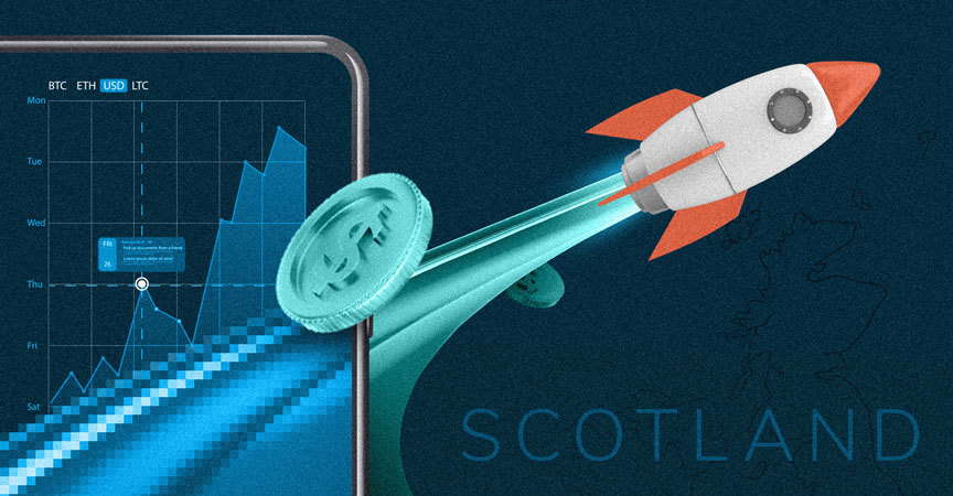 FinTech Accelerators in Scotland