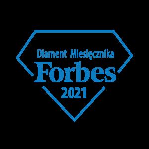 Forbes Diamond 2020