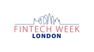 FinTech Week London confirmed in July 2021