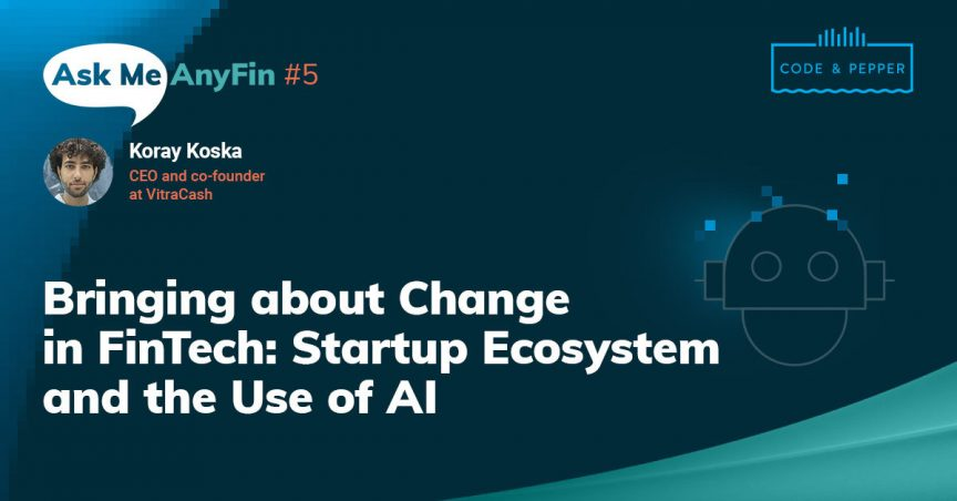 Startup Ecosystem and the Use of AI