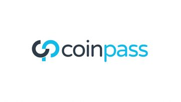 Coinpass launches its brand new crypto trading platform