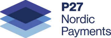 P27 Nordic Payments logo