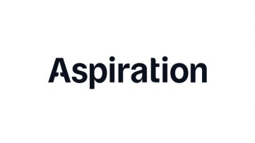 Aspiration, which brings the sustainability to the table, is now a publicly listed company