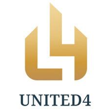 United4 logo