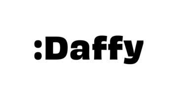 Launch of Daffy, an app celebrating the idea of generosity